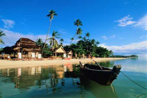 погода по месяцам в таиланде