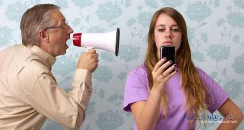 как родители нарушают личные границы ребенка