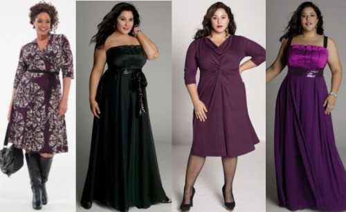 платье цвета фуксии: как и с чем носить броский наряд