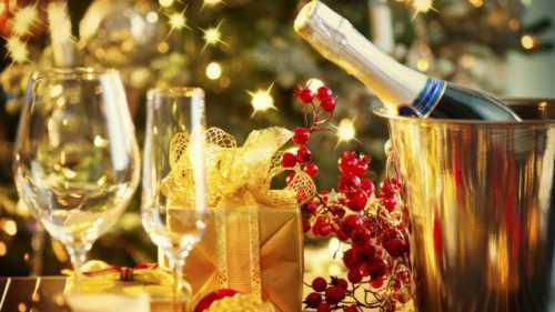 праздники в декабре 2017 года
