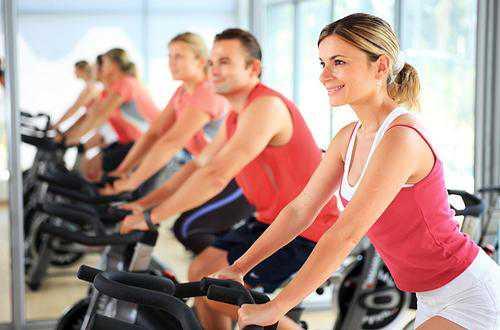 силовые тренировки против сакропении