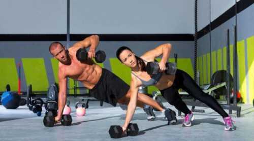 упражнения на ноги в тренажерном зале: качаем квадрицепсы