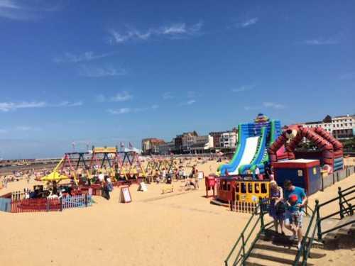 пляжи россии пляжный отдых на черноморском побережье