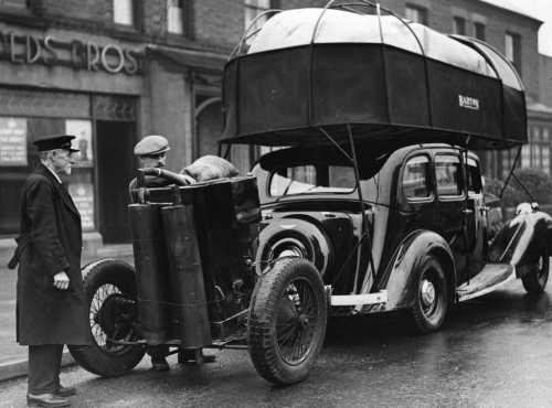 самоуправляемые автомобили не нуждаются в светофорах и лежачих полицейских