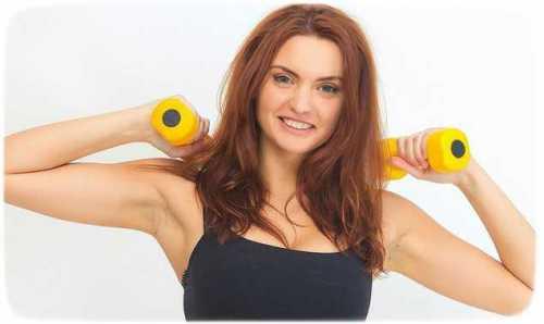 физическая активность: сколько времени в неделю ей нужно уделять